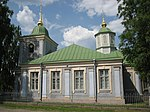 Lappeenranta. Church of the Intercession.JPG