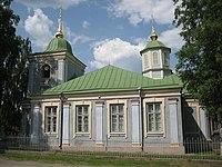 Lappeenranta. Church of the Intercession.JPG