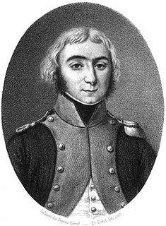 François Laroche French general