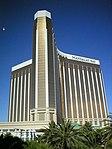 Mandalay Bay Resort in Las Vegas, viertgrößtes Hotel der Welt