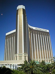 Das Mandalay Bay Resort