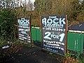 Last orders at The Rock Tavern^ - geograph.org.uk - 1563150.jpg
