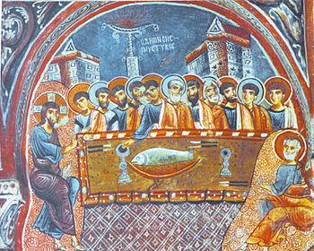 apostle peter biography
