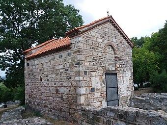 Latinska crkva, Prokuplje 11
