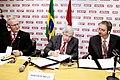 Latvijas - Brazīlijas biznesa forumā (5935735795).jpg