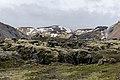 Laugavegur hiking trail, Iceland 02.jpg