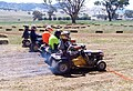 Lawnmower races starting03.jpg