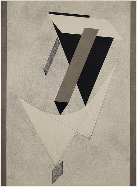 el lissitzky - image 3