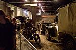 Lešany, Vojenské muzeum, expozice II.JPG