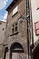 Le Puy-en-Velay - 39 rue Cardinal de Polignac 01.jpg