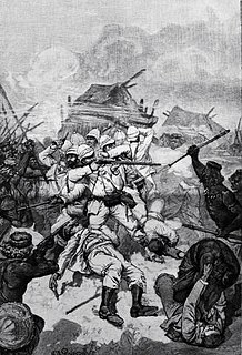 Italo-Ethiopian War of 1887–1889