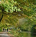 Leeds and Liverpool Canal, Saltaire (8131796226).jpg