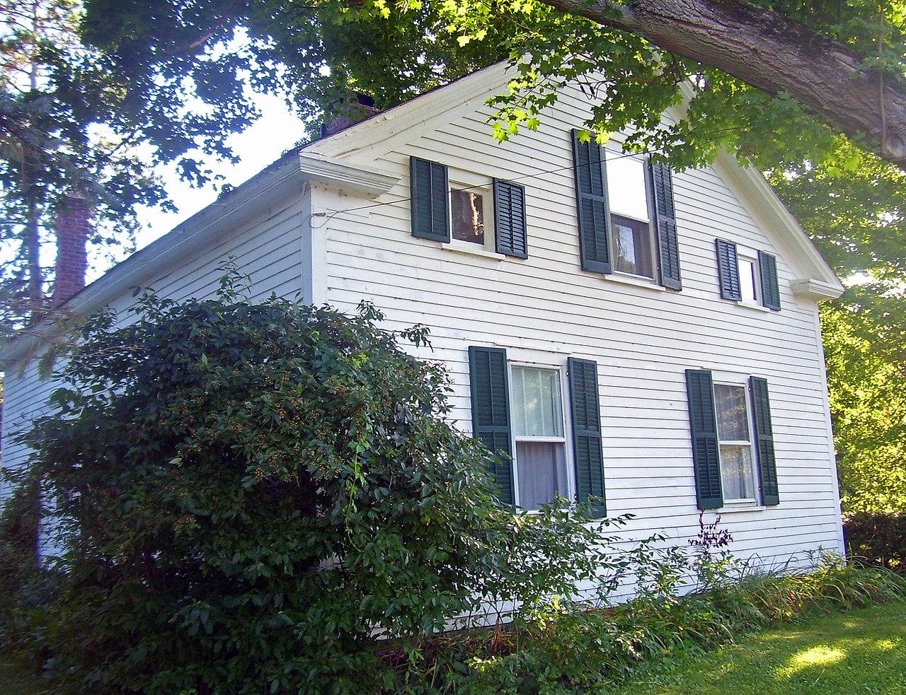 File lemuel haynes house south granville for Granville home