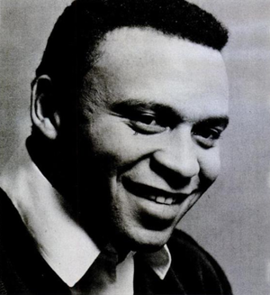 Lenny Welch - Welch in 1965
