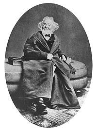 Leopold Von Ranke in 1877.
