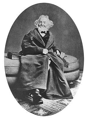 Leopold von Ranke - Ranke in 1877