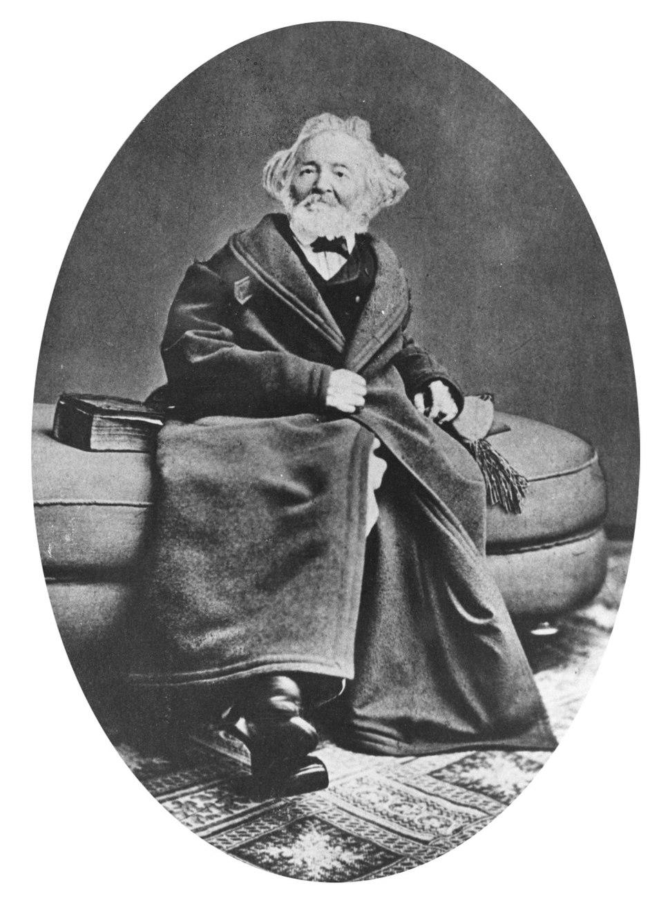 Leopold Von Ranke 1877