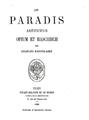 Les paradis artificiels, opium et haschisch (1860).PNG