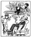 Les visions de Scheurer-Kestner - Strekoza - 1897.png