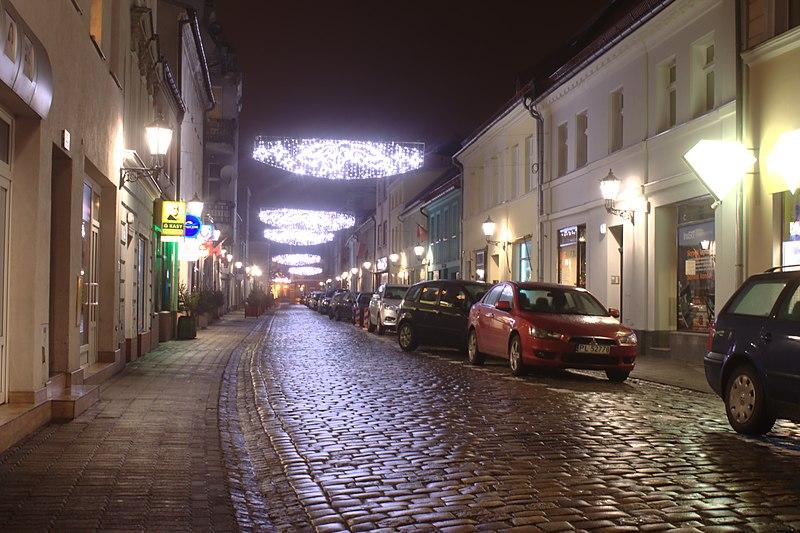 File:Leszno, Leszczyńskich.jpg