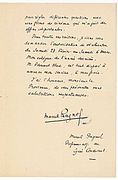 Lettre manuscrite de Marcel Pagnol 2 - Archives Nationales - AJ-16-6106.jpg