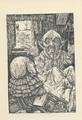 Lewis Carroll - Henry Holiday - Hunting of the Snark - Plate 5 unrestored.png
