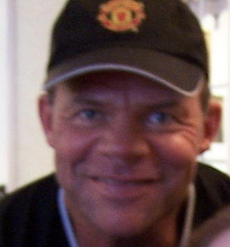 Lex Luger - Luger in 2007