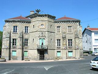 Lezoux,  Auvergne-Rhône-Alpes, Франция