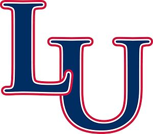 2010 Liberty Flames football team - Image: Liberty University Script Logo