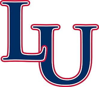 2011 Liberty Flames football team - Image: Liberty University Script Logo