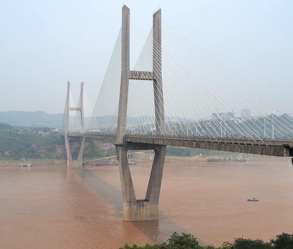 Lidu Yangtze River Bridge.JPG
