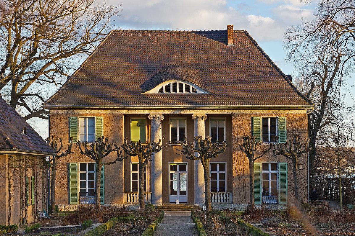 Villa M Berlin