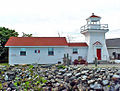 Lighthouse Salmon River Lighthouse 1 (4422960293).jpg