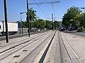 Ligne 5 Tramway Boulevard Jean Mermoz Pierrefitte Seine 1.jpg