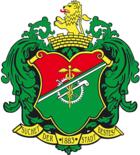 Das Wappen von Limbach-Oberfrohna