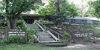University of the Philippines Los Baños Limnological Research Station