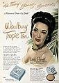 Linda Darnell - Woodbury Tropic Tan 1949.jpg