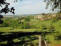 Linda vista do Vale do Rio Turvo visto de Monte Azul Paulista - panoramio.jpg