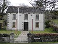 Lindesayville Orange Hall, Cookstown - geograph.org.uk - 1836396.jpg