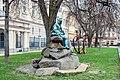 Linz Promenade Stifter Denkmal.jpg