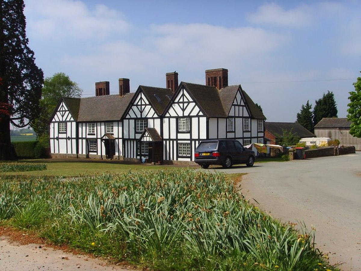 Little Hales Manor - geograph.org.uk - 421812.jpg
