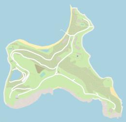 Little Saint James, U S  Virgin Islands - Wikipedia