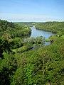 Liverdun, Moselle upstream. - panoramio.jpg