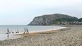 Llandudno Bay, Conwy (507315) (32365004074).jpg