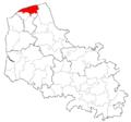 Localisation de la Communauté d'Agglomération du Calaisis.png