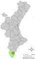 Localització de Daia Vella respecte al País Valencià.png