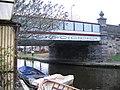 Lockhart Bridge, Union Canal, Edinburgh - geograph.org.uk - 981849.jpg