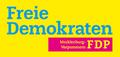 Logo FDP MV 2015.png