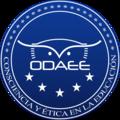 Logo ODAEE - Consciencia y Ética en la Educación.png