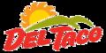 Logo of Del Taco.png